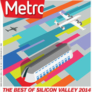 best of silicon valley 2014
