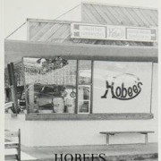 Hobee's in mountain view