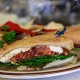spartan sandwich