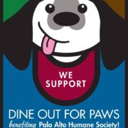 dine out for paws