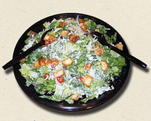teaser salad