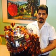 Hobee's Montague's Pancho Ramirez wins 2016 Paul Taber Award