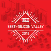 best of silicon valley 2018