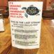 drinking straw awareness month