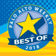 Palo Alto weekly best of 2018